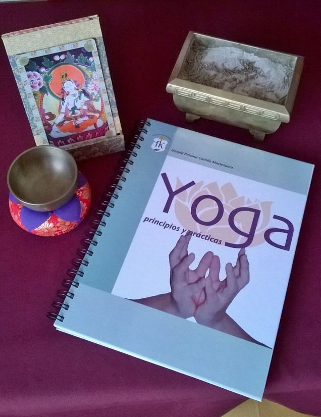 Yoga. Principios y Prácticas