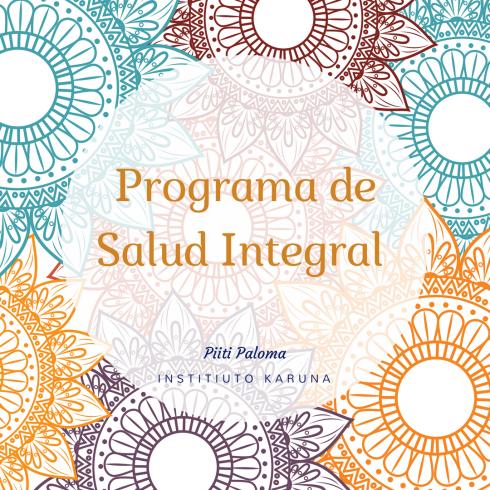 Programa de Salud Integral